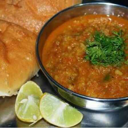 Photo of PAV bhaji by Priyanka Gend at BetterButter