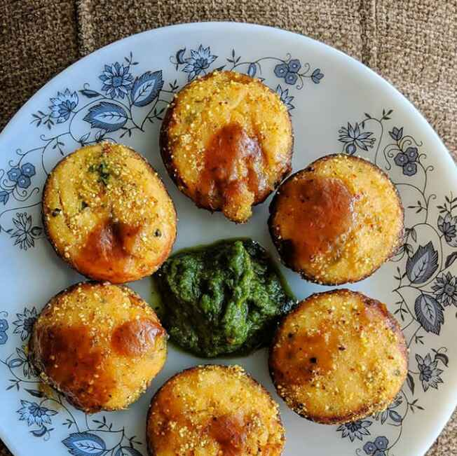 Photo of aloo tikki by Priyanka Gend at BetterButter