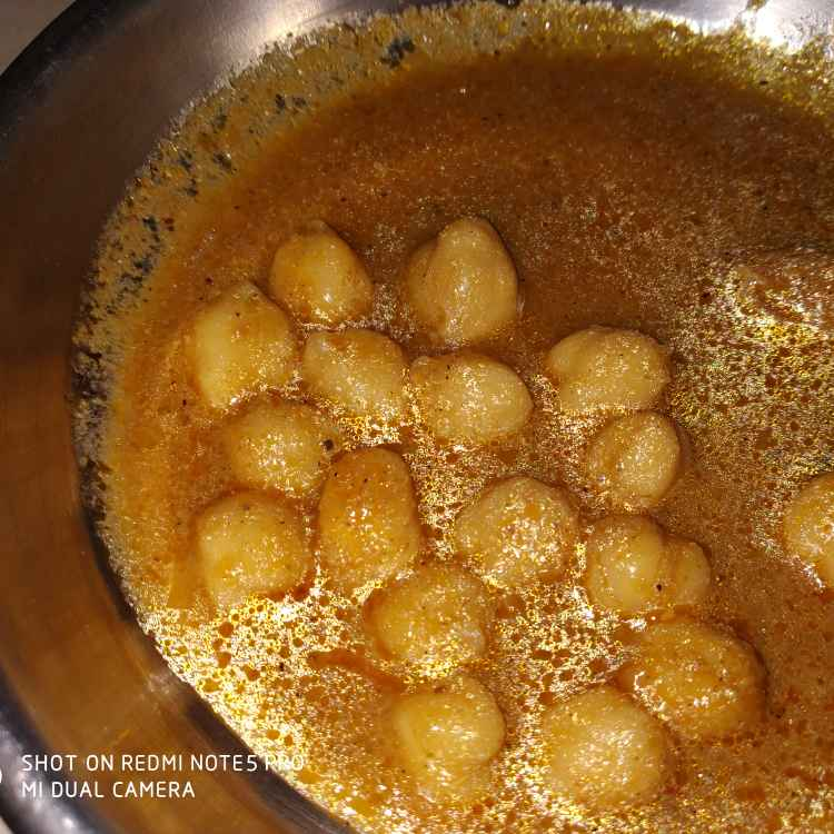 Photo of CHANA masala by Priyanka Gend at BetterButter