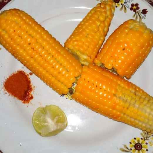 Photo of BOIL corn by Priyanka Gend at BetterButter