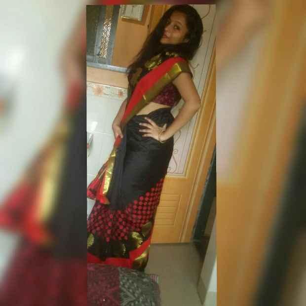 Priyanka Gend food blogger