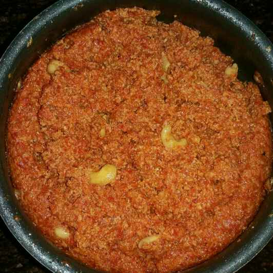 Photo of Gajar ka halwa by Priyanka Goel at BetterButter