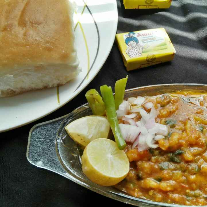 Photo of Leftover se bani pav bhaji by Uma Purohit at BetterButter