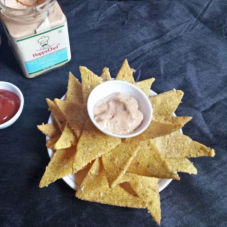 Photo of Nachos chips by Uma Purohit at BetterButter