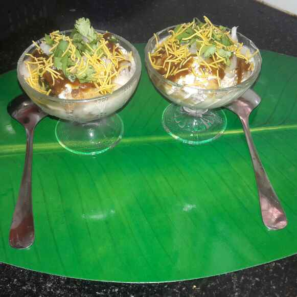 How to make Dahi bora