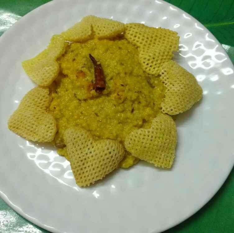 How to make Khichdi.
