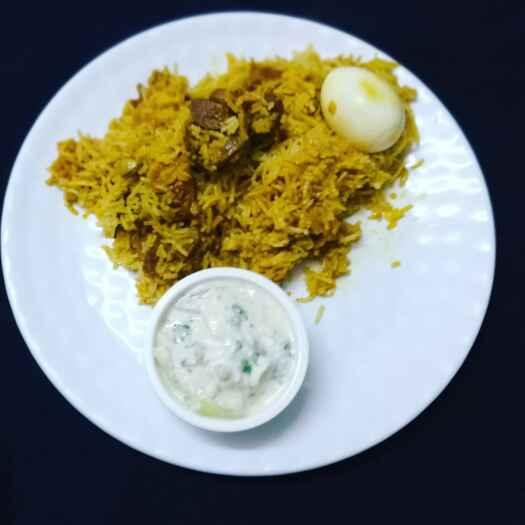 Photo of Matan biriyani. by Priyanka Nandi Sarkar at BetterButter