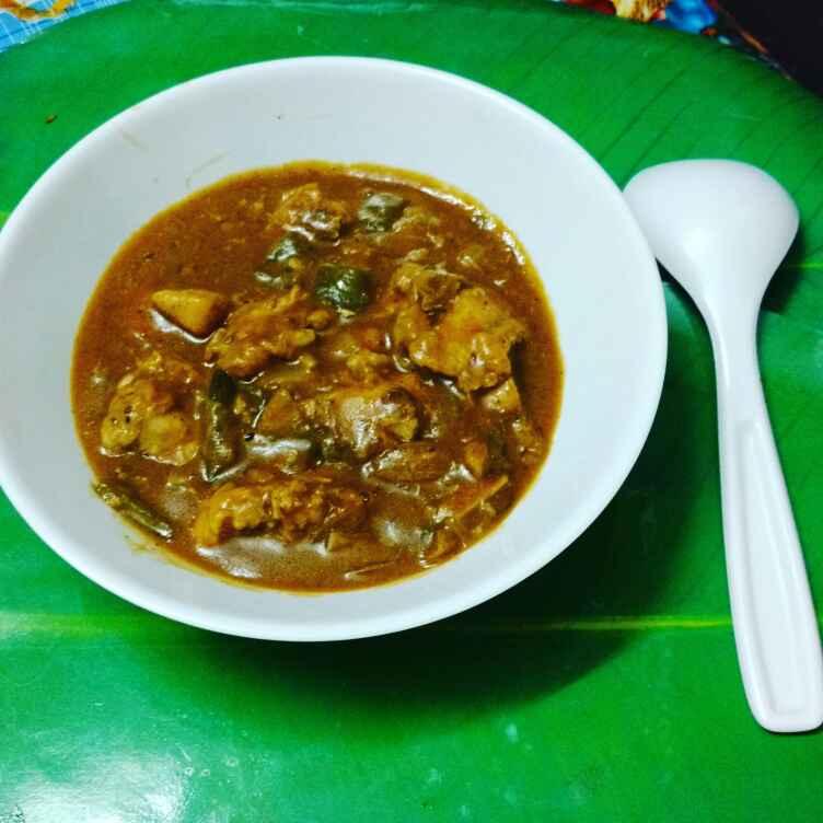 Photo of Chilli fish. by Priyanka Nandi at BetterButter