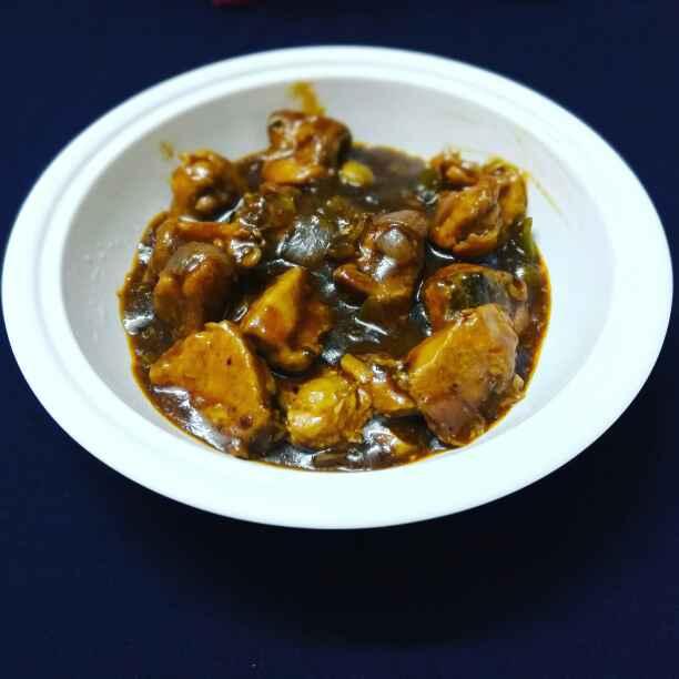 Photo of Chilli chicken by Priyanka Nandi at BetterButter