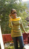 Priyanka Panda food blogger