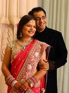 Shivantika Agarwal food blogger