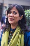 Kavita Wahi food blogger