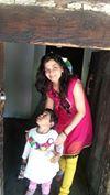 Rajni Garg food blogger