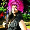 Manasi Goyal food blogger