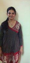 Swathi Sundaresan food blogger