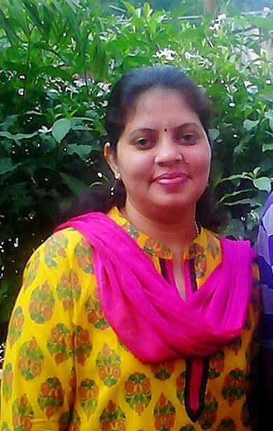 Srividhya Ravikumar food blogger