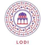 Lodi - The Garden Restaurant  food blogger