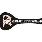 Soda Bottle Opener Wala  food blogger