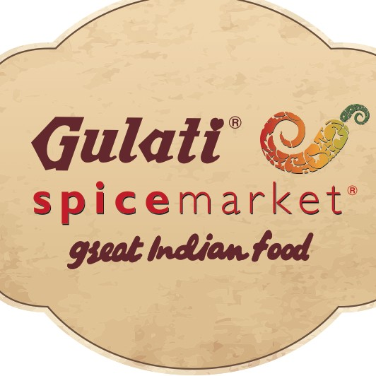 Gulati's Spice Market  food blogger