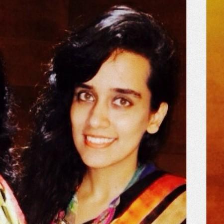 Shambhavi Gupta food blogger