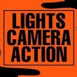 Lights Camera Action food blogger