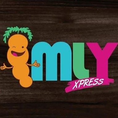 Imly Express food blogger