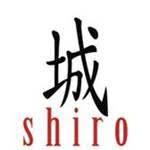 shiro . food blogger