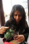 Shweta Agrawal food blogger