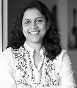 Prerna Singh food blogger