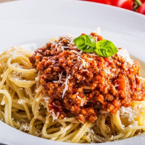 Photo of Spaghetti Bolognese by Sanjula Thangkhiew at BetterButter