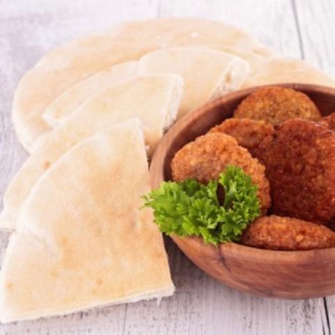 Photo of Falafel by Anushka Basantani at BetterButter