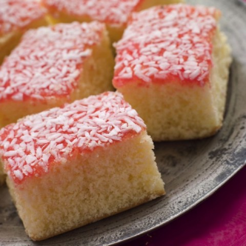 Photo of Coconut Barfi by Sanjula Thangkhiew at BetterButter