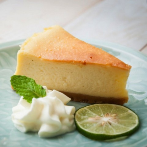 Photo of Key Lime Pie by Sanjula Thangkhiew at BetterButter