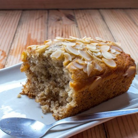 Photo of Moist Banana Cake by Bindiya Sharma at BetterButter