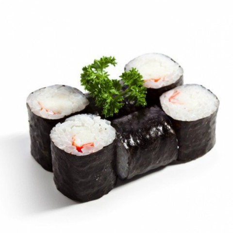 How to make Maki Sushi