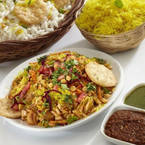 Photo of Bhel Puri by Bindiya Sharma at BetterButter