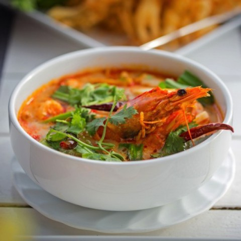 Photo of Tom Yum Goong by Ritu Sharma at BetterButter