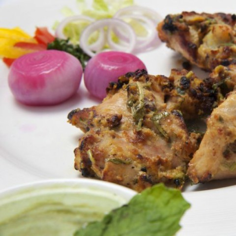 Photo of Chicken Tikka by Ruchira Hoon at BetterButter