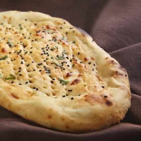 How to make तंदूरी रोटी