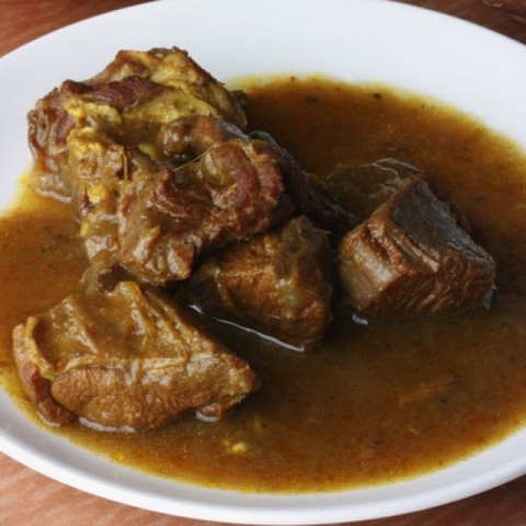 How to make Kosha Mangsho (Bengali Style Mutton Recipe)