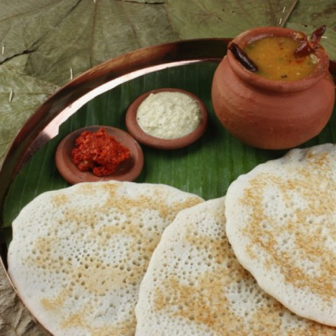 Photo of Set Dosa by Ritu Sharma at BetterButter