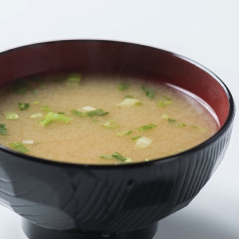 Photo of Miso Soup by Sakshi Khanna at BetterButter
