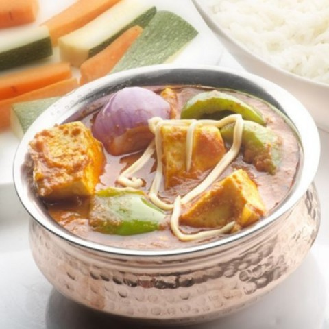 Photo of Kadhai Paneer by Bindiya Sharma at BetterButter