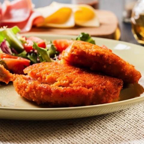 Photo of Chicken Cutlet by Sakshi Khanna at BetterButter