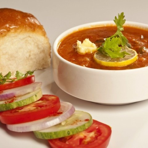 How to make Pav Bhaji