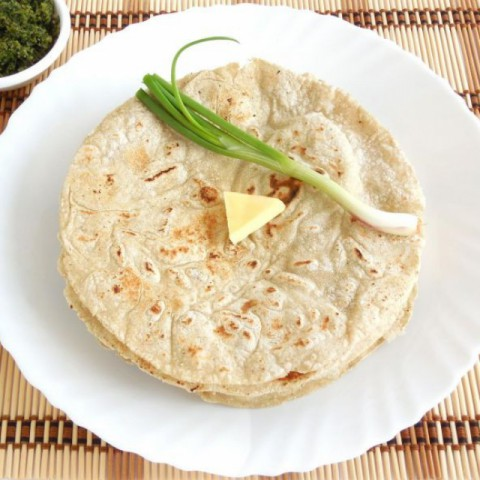 Photo of Jowar roti by Sukhmani Bedi at BetterButter