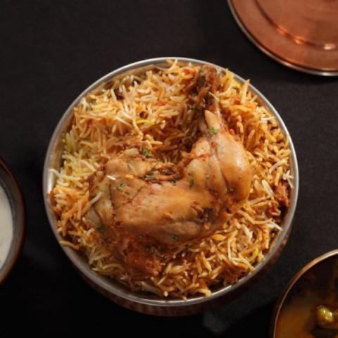 Photo of Chicken Biryani/Biriyani by Sukhmani Bedi at BetterButter