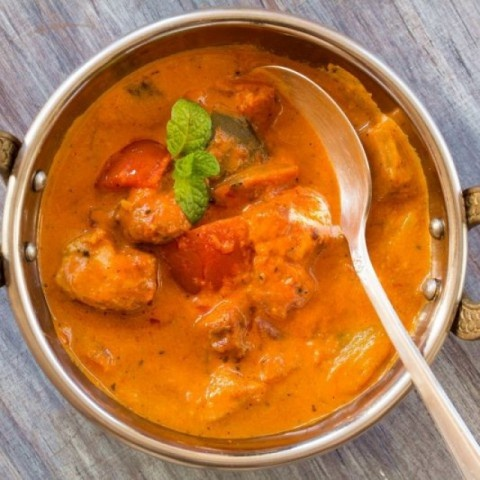 Photo of Chicken Tikka Masala by Radhika Khandelwal at BetterButter