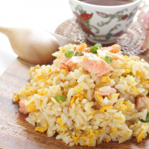 Photo of Sea food rice by Sukhmani Bedi at BetterButter