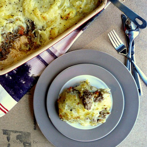 Photo of Shepherd's Pie/Cottage Pie by Dhanya Samuel at BetterButter